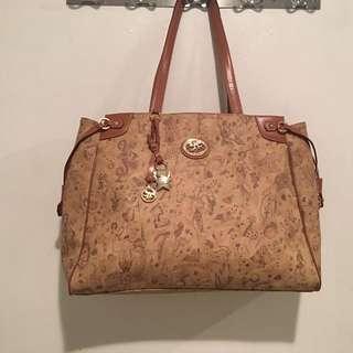 Piero Guidi handbag