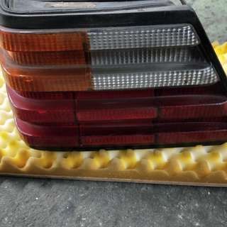 Left tail light for Mercedes 124