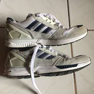Preloved Authentic Adidas Torsion