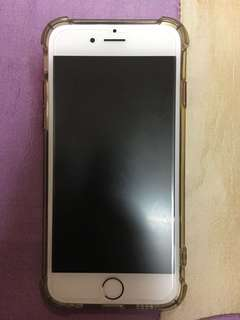 Selling of IPhone 6s | 16GB | Rose Gold