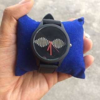 Custom Watch