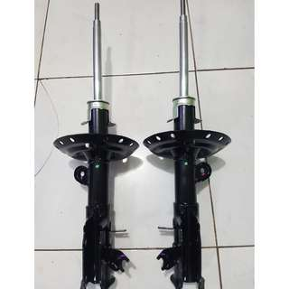 Shock abshorber depan Honda freed / Honda Jazz rs