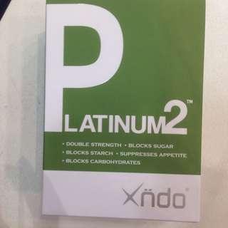 Xndo Platinum2