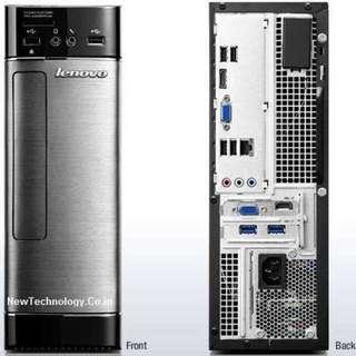 Lenovo desktop HP550s