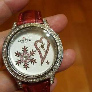 CheChe錶