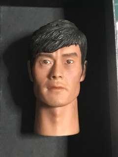 Lee Byung Hun Head Sculpt headsculpt for 1/6 scale