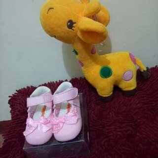 Sepatu Anak ( Ballet 1 )
