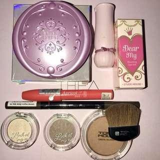 Korean cosmetics bundle (FREE SHIPPING)