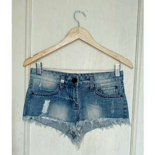 Hot Pants IMPORT