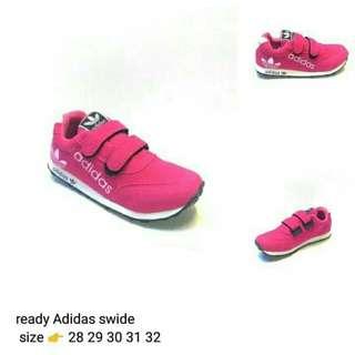 Sepatu Adidas Kids👟
