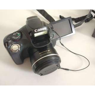 Cannon Camera SX 30 IS