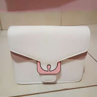SLINGBAG COTTONCANDY
