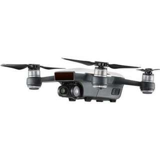 Kredit Dp 10% DJI Spark Quadcopter (Alpine White) - Cicilan tanpa kartu kredit