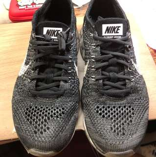 Nike flyknit zoom雪花