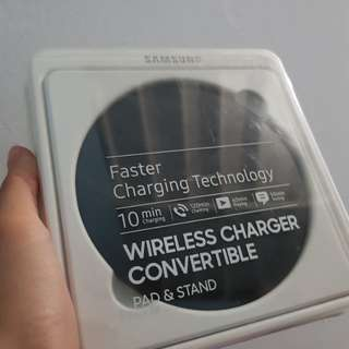 Samsung Wireless Charger jual cepat REPRICE