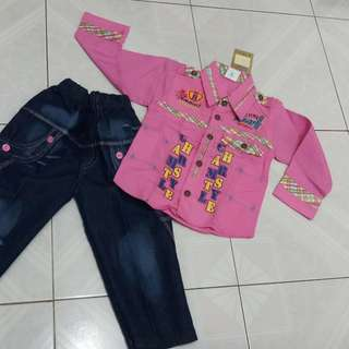 Girls clothes (reduced)