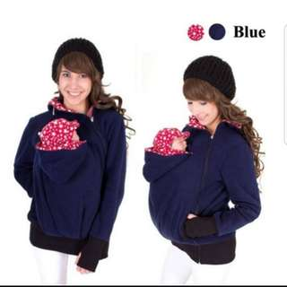 Winter jacket for mummy n baby