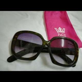 P&Co unisex sunglasses