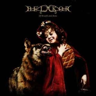 Belakor – Of Breath And Bone CD brand new sealed. Australia Melodic Death