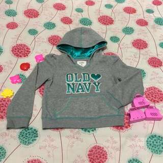 AUTHENTIC OLD NAVY JACKET