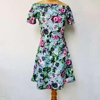 [PREMIUM] Sabrina dress