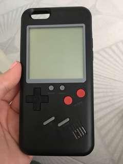 iPhone 6/6s 遊戲機手機殼