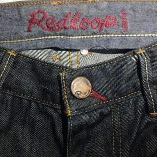 Levis Jeans Redloop Original