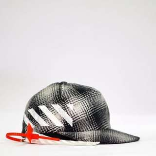 BN with tags Off-White cap (unisex)