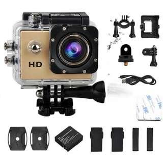 Sport Cam HD 1080