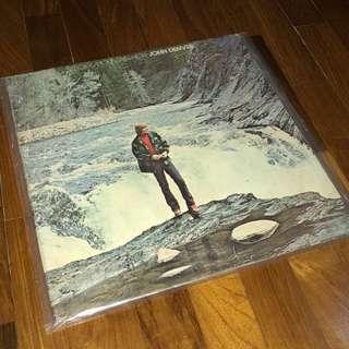 John Denver disc