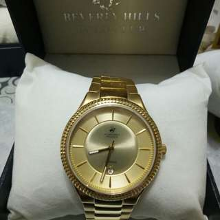 Beverly Hills Polo Club Watch #MidYearSale