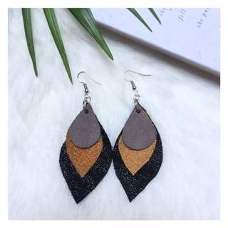 Anting leather