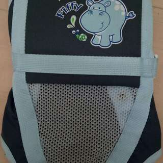 Fiffy baby carrier