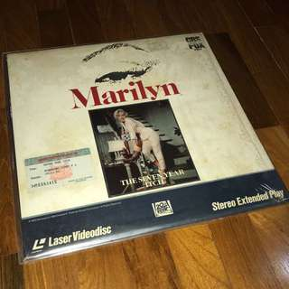 Marilyn disc