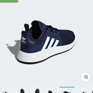 Adidas Kids Swifty Run