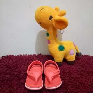 Sandal Anak ( Ruber 1 )