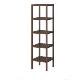 IKEA shelf's stand-alone