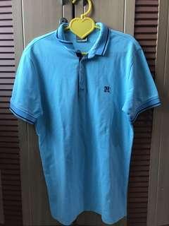 Polo Shirt Recoil