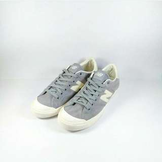 New balance pro court grey all duede