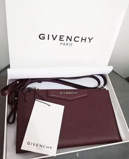 Authentic new woc givenchy sling bag