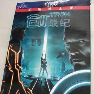 DVD - Tron