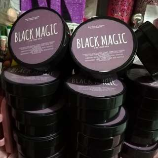 BLACK MAGIC FACIAL MASK