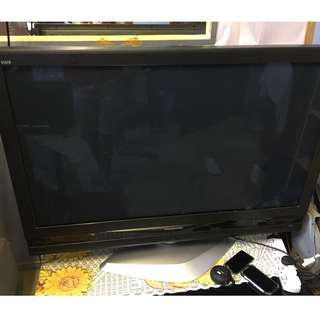 Panasonic TH-50PV70 VIERA - 50 inch