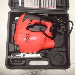Power Jigsaw Tool