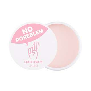 [A'PIEU_Hot Selling] No Poreblem Color Balm - 25g