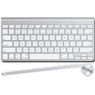 Apple Wireless Keyboard OLD GEN