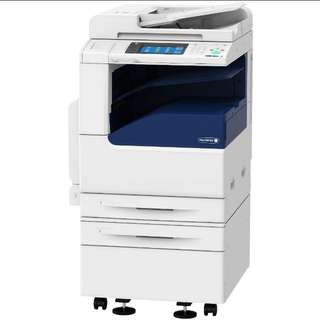 Fuji Xerox DocuCentre V C2265 Multifunction Copier