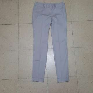 Desy Grey Zara Pants