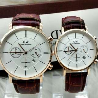 DW Daniel Wellington