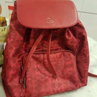 Jelly Bunny Red Bag